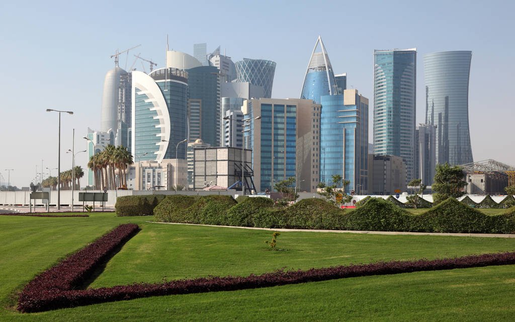 9 مليارات دولار قيمة التداولات العقارية في قطر خلال 2017
