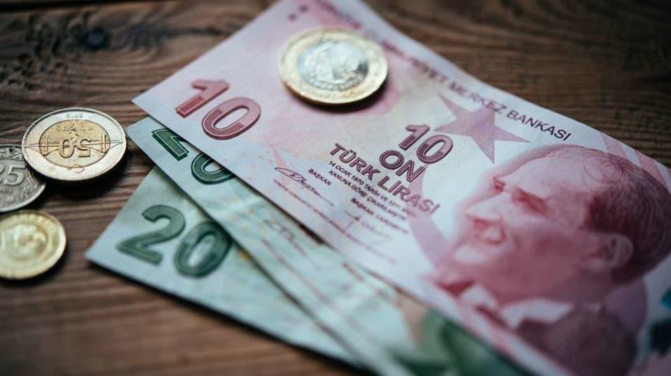 عودة التضخم للارتفاع في تركيا