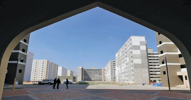 Ministry of Planning: Prices of housing and rent in Iraq are rising