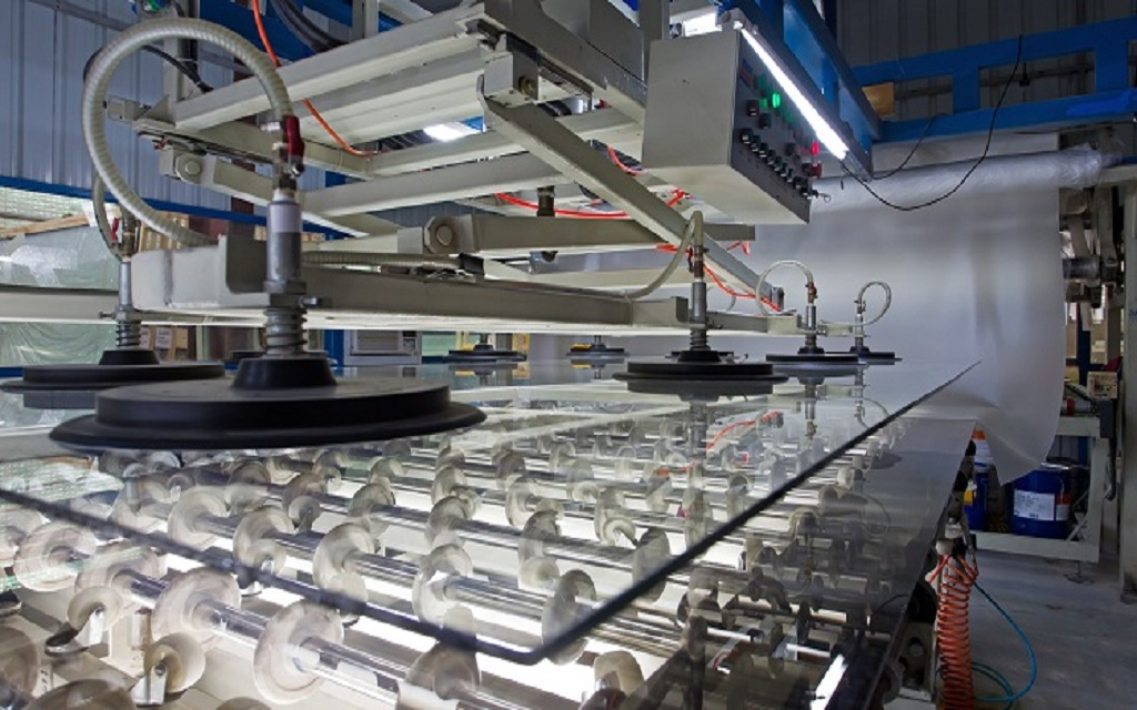 التخطيط القطرية تُصدر مؤشراً اقتصادياً جديداً لقياس الإنتاج الصناعي