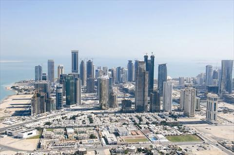 تراجع تداولات العقار القطري بـ 51% الى 774 مليون ريال خلال اسبوع