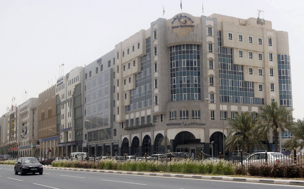 Istithmar Holding and Industries Qatar hold 51% of the stock market liquidity