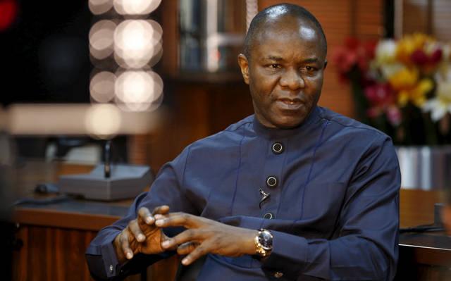 نيجيريا تأمل وصول النفط لـ 60 دولاراً قبل نهاية 2017