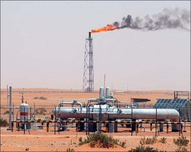 2 million barrels .. Egypt receives the second shipment of crude oil from Iraq