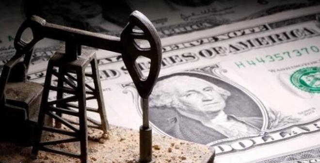 معهد التمويل الدولي: العراق يحتاج إلى سعر 64 دولاراً للبرميل لتحقيق التوازن المالي