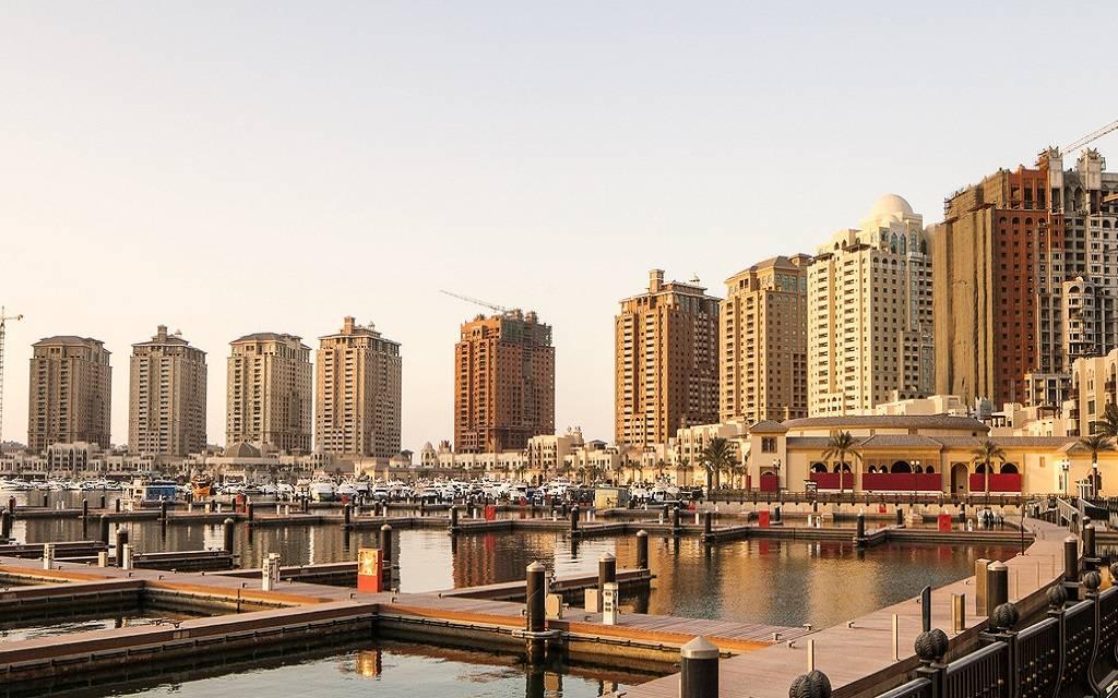 رخص البناء المصدرة بقطر تتراجع 15.6% خلال أغسطس