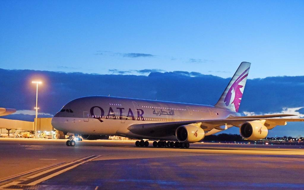Qatar Airways launches its sixth destination in the UK