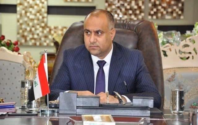 وزير الزراعة: خمسة تجار يتحكمون بمصير العراق .. هذا ما فعلوه معنا