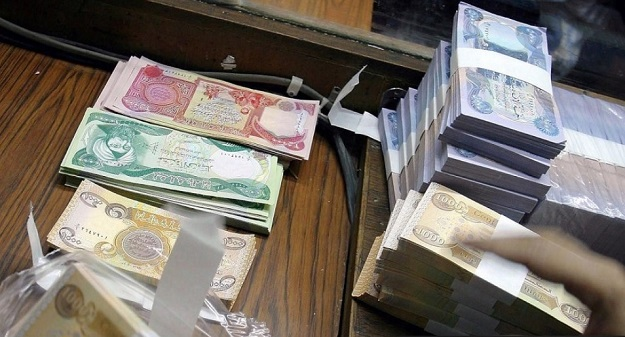 الرافدين يعلن عن قروض بقيمة 100 مليون دينار
