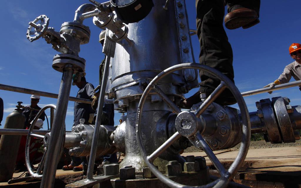 29 مليون برميل إنتاج عُمان من النفط خلال أبريل