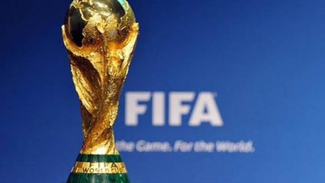 بلاتر: إقامة مونديال 2022 بقطر أمر محسوم