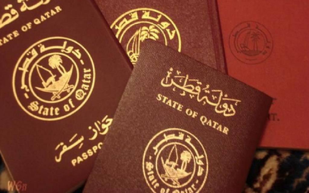 27 دولة تسمح بدخول حامل الجواز القطري بتأشيرة وصول