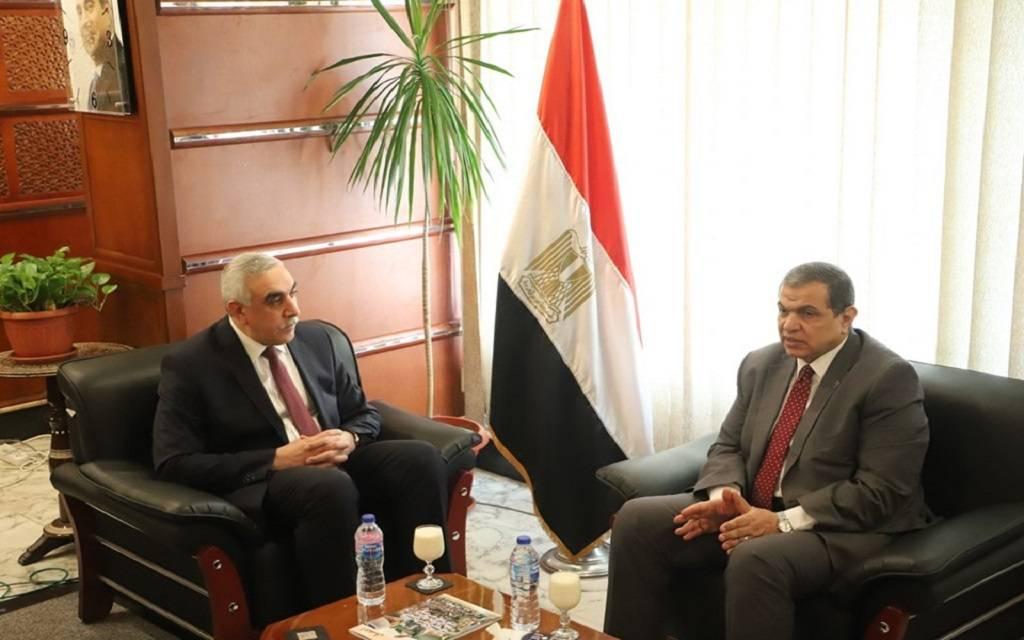 وزير: مباحثات لصرف المعاشات التقاعدية للمصريين العاملين بالعراق