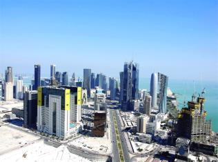 توقعات بإستقطاب قطاع البناء والتشييد القطري عقودا بـ 30 مليار ريال خلال 2014