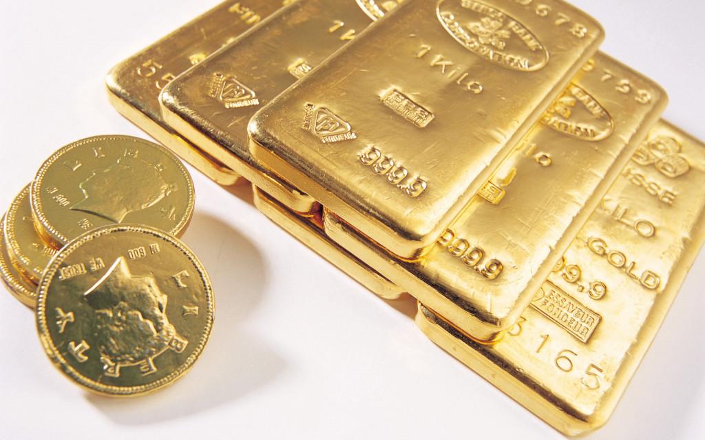 الذهب يسجل أدنى مستوى في 3 أسابيع بفعل قوة الدولار