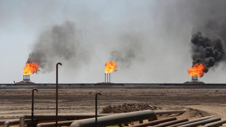 النفط: ننتظر
