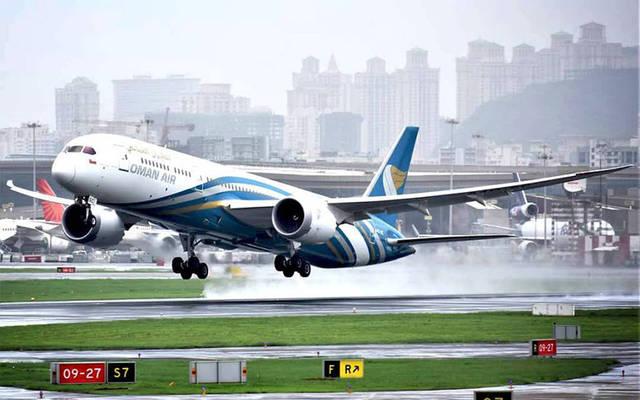 الطيران العماني يعلق رحلاته مع تركيا