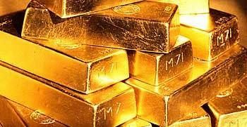 الذهب يسجل خسارة أسبوعية 0.5% بفعل بيانات قوية وصعود الدولار
