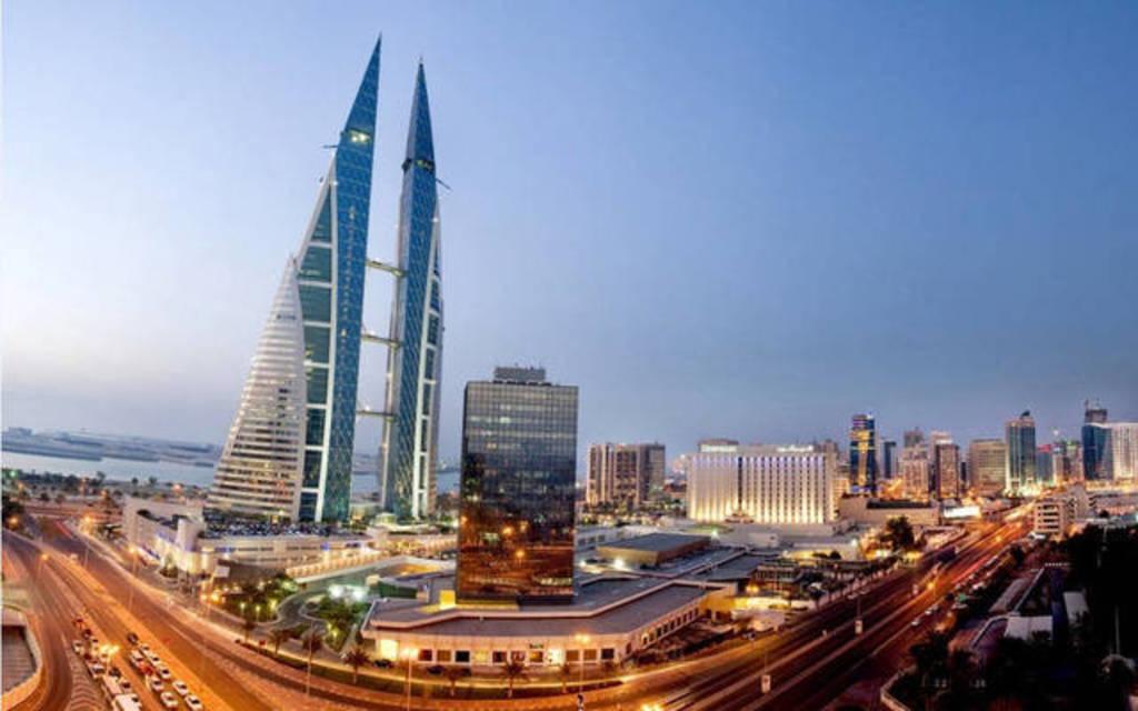 ممتلكات البحرين.. أول جهة حكومية تتعاون مع