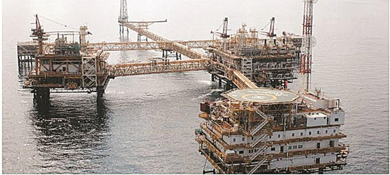 High production of oil in Qatar in August to 720 thousand barrels per day