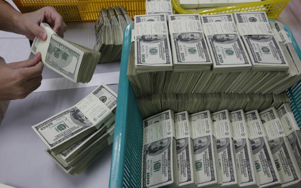 استثمارات قطر بسندات الخزانة الأمريكية تقفز 291% خلال فبراير