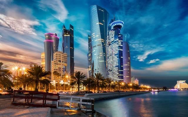 2.4 مليار ريال تداولات العقارات في قطر بأسبوع