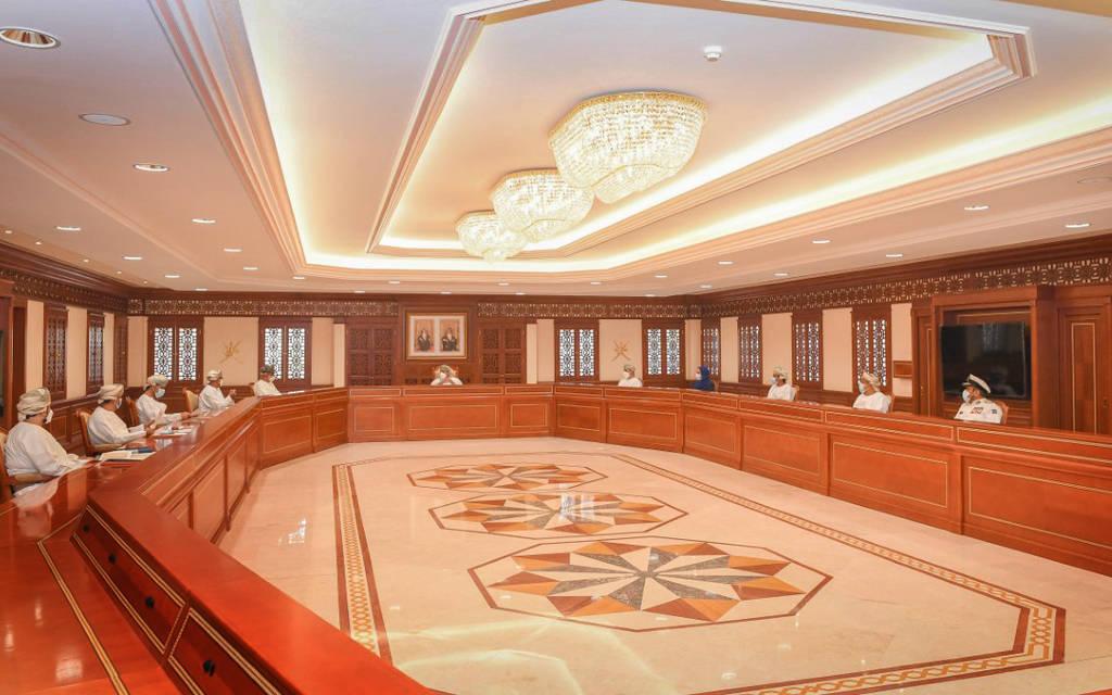 6 قرارات جديدة لمواجهة كورونا في سلطنة عمان