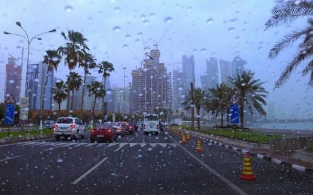 قطر.. الطيران المدني تُحذر من هطول أمطار مصحوبة برياح قوية