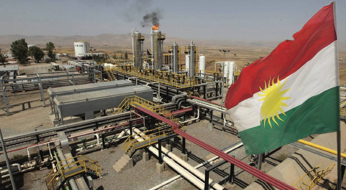 What is the fact that the Kurdistan region to reduce oil production? The Ministry of Wealth answers