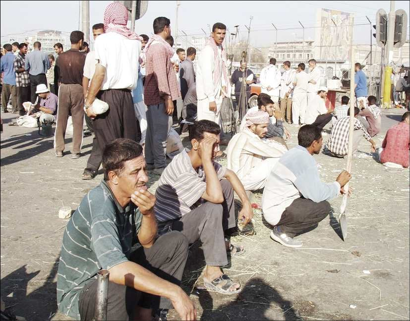 Economic: Gulf competition on the Iraqi market will provide jobs for the unemployed