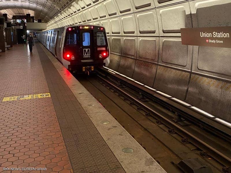 الجائحة تهدد شبكات مترو الأنفاق الأميركية