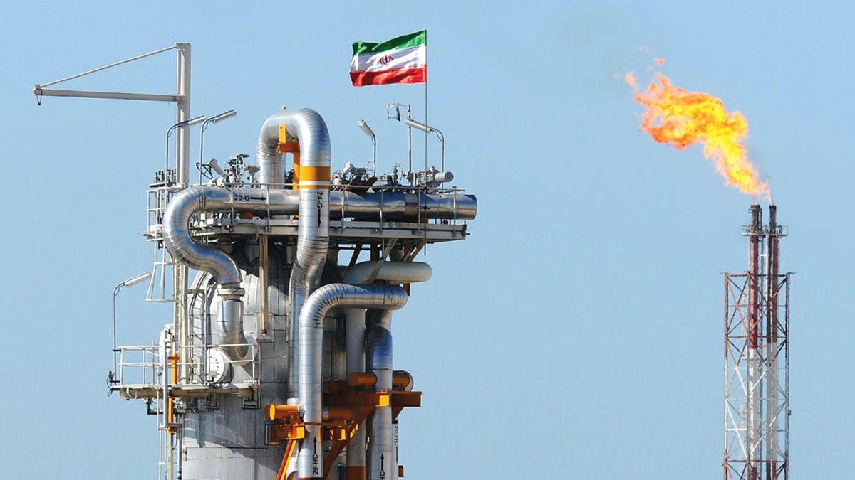 إقليم كوردستان يطلب توريد الغاز من إيران