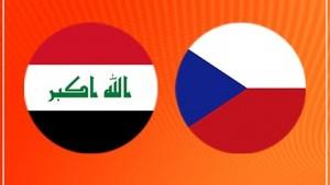 وفد اقتصادي تشيكي يزور العراق قريباً