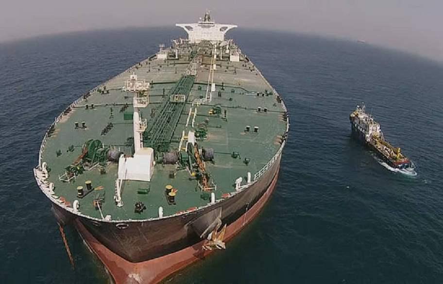 KUWAIT: No change in oil transport despite bad weather
