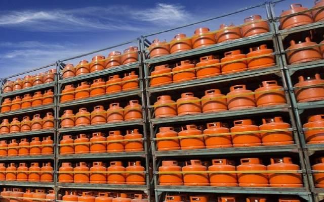 Kuwait .. Liquefied gas cylinder stock meets local needs