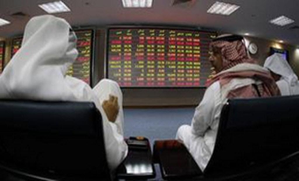 القطري يرتفع بالمستهل ويعوض بعض خسائر أحداث