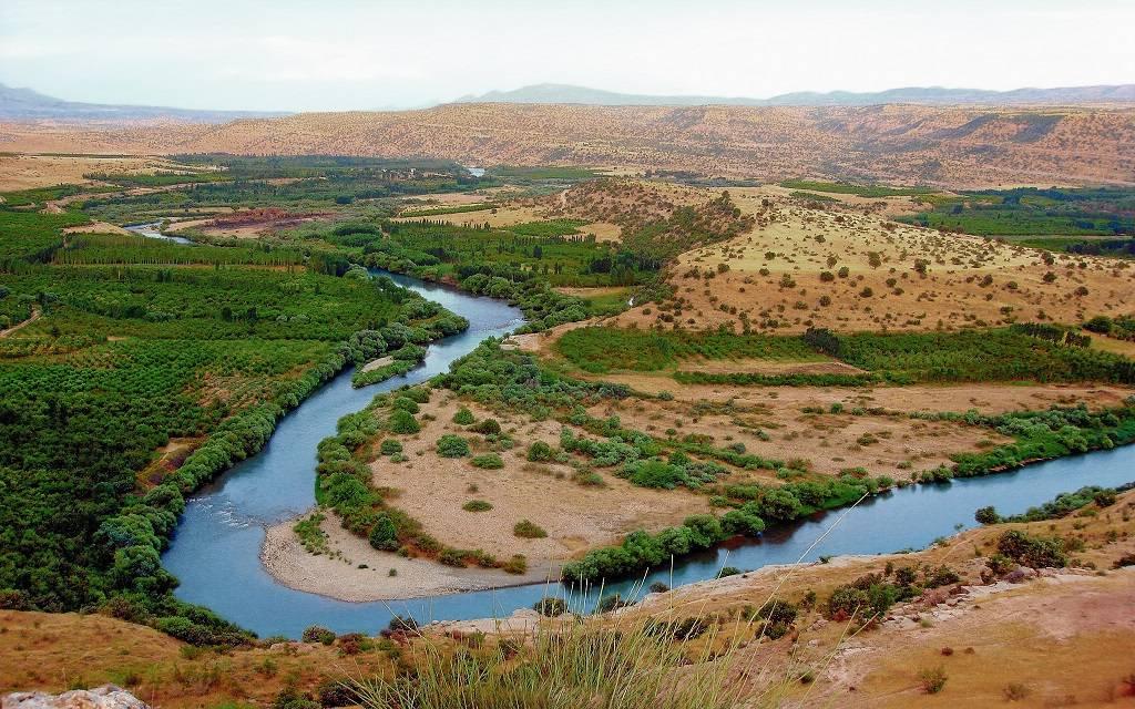 العراق يعلن إنشاء سد جديد على نهر دجلة