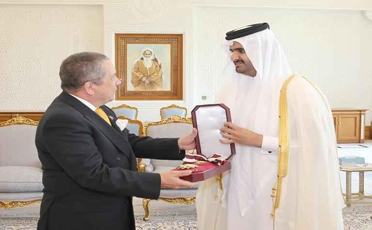 سمو نائب الأمير يستقبل السفير البرتغالي