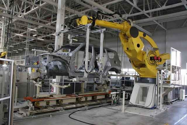 مؤشرات مديري المشتريات في الصين واليابان تتراجع خلال أغسطس