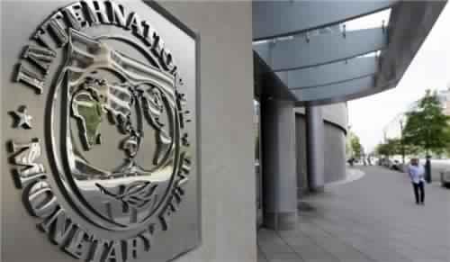بغداد تتلقى بيانا تحذيريا من صندوق النقد الدولي