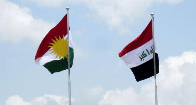 كوردستان تعلن توصلها لاتفاق مع بغداد لازالة نقاط كمركية