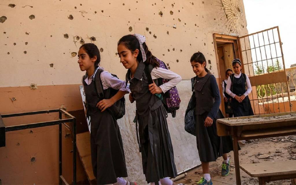 حكومة العراق تصدر 4 قرارات جديدة أبرزها إحالة تنفيذ المدارس للشركات الصينية
