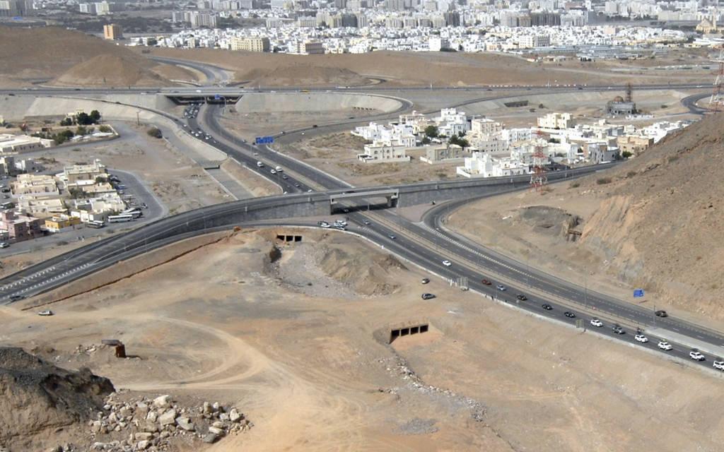عُمان تمنح 21.6 ألف قطعة أرض سكنية بنهاية سبتمبر