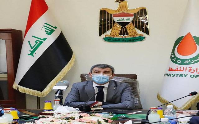 Iraqi Oil Minister: They are committed to the