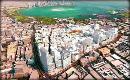 وزير : السوق القطري من أكثر الأسواق نموا خليجيا في مجال المشروعات