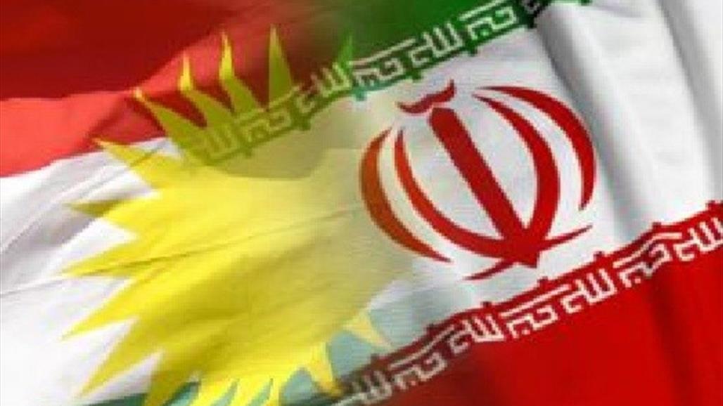 انشاء بنك مشترك بين إيران واقليم كردستان