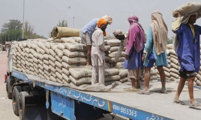 Pakistan: Cement Exports rose in July