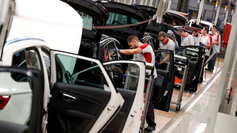 الرسوم الأمريكية على السيارات تهدّد النمو العالمي