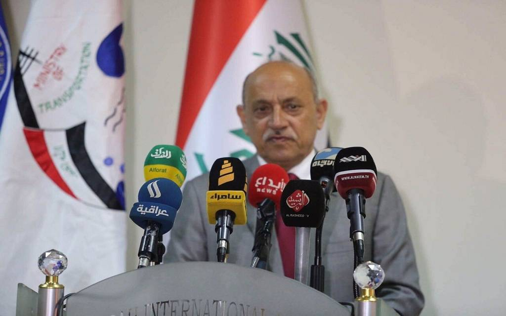Iraq seeks to activate the transfer agreements with Moscow
