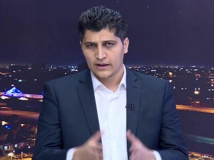Kurdish MP: Three parties are pressing for preventing the salaries of Kurdish employees